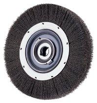 Advance Brush Medium Face Crimped Wire Wheel Brushes