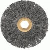 Advance Brush Tube Center Crimped Wire Wheel Brushes