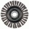 Advance Brush Stringer Bead Twist Knot Wheels