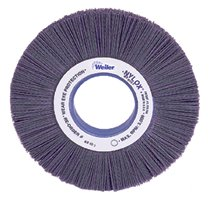 Weiler® Nylox® Crimped-Filament Wheel Brushes