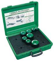 Greenlee® PVC Plug Sets