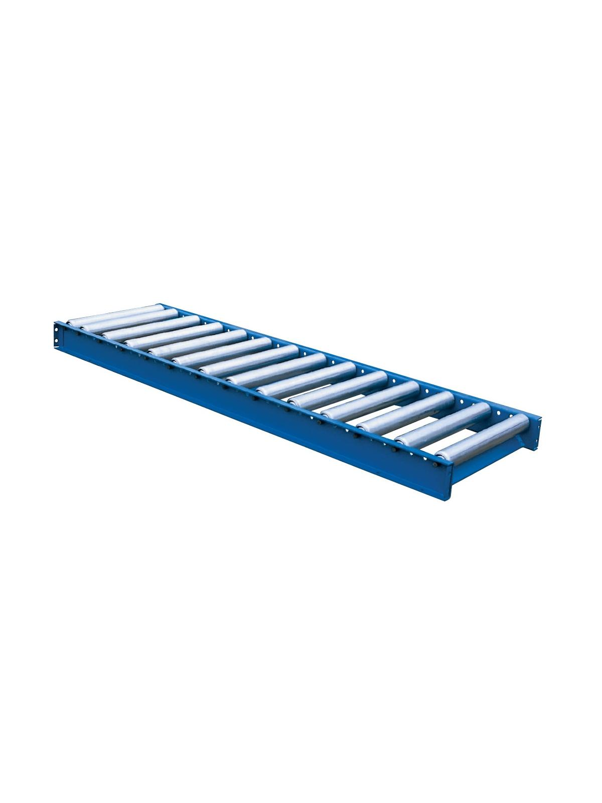 Heavy Duty Roller Conveyor At Nationwide Industrial Supply