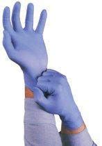 TNT® Blue Disposable Gloves