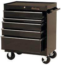Blackhawk™ 5 Drawer Roller Cabinets