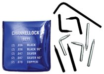 Snap Ring Pliers Tip Kits