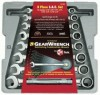GearWrench® 8 Pc. Combination Ratcheting Wrench Sets