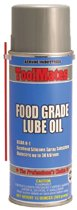 Aervoe Food Grade Lube Oils