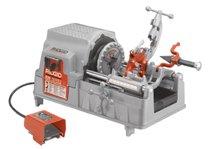 Ridgid® Model 535 Power Threading Machines