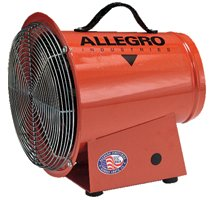 DC Axial Blowers