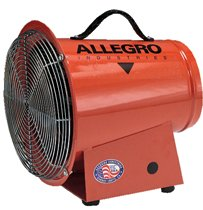 AC Axial Blowers