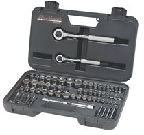 Blackhawk™ 64 Piece Standard & Metric Socket Sets