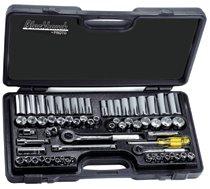 Blackhawk™ 66 Piece Standard & Metric Socket Sets