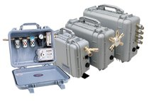 Allegro® Carry-Air™ w/CO Monitor Systems