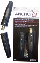Anchor Brand Cable Connectors