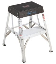 AY8000 Series Aluminum Step Stands