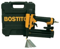 Bostitch® Oil-Free Brad Nailer Kits