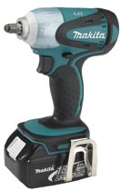 18V LXT Cordless Impact Wrenches