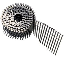 Bostitch® Round Head Framing Nail Coils