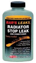 Bar's Leaks Original Radiator Stop Leak