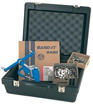 BAND-IT® Band & Buckle Sets