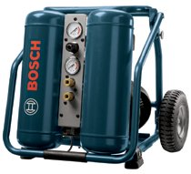 Electric Hand Carry Compressors