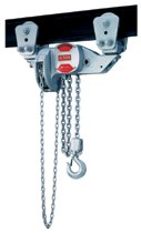 Coffing® Hoists CT Trolleys