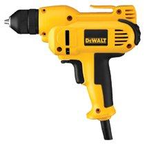 DeWalt® 3/8 in Heavy-Duty VSR Drills