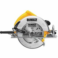 DeWalt® Lightweight Circular Saws