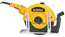 DeWalt® Cut-Off Machines