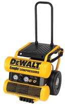 DeWalt® Hand Carry-Electric Compressors