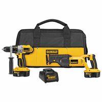 DeWalt® Cordless Reciprocating Saws