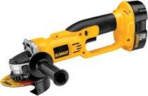 DeWalt® Cordless Cut-Off Tools