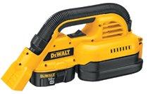 DeWalt® Wet/Dry Vacuums