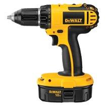 DeWalt® Cordless Drill/Drivers