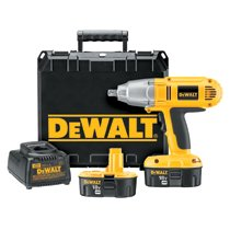 DeWalt® Cordless Impact Wrenches