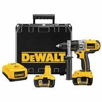 DeWalt® XRP™ Cordless Drills