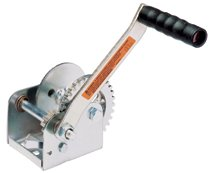 Dutton-Lainson® Standard Duty Pulling Winches