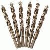 DeWalt® Pilot Point® Gold Ferrous Oxide Drill Bits