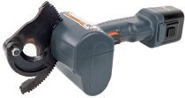Greenlee® ES750-11 Gator Battery Powered Cable Cutters