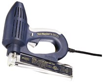 Arrow Fastener Heavy-Duty Electric Brad Nail Guns