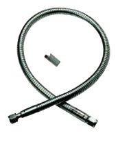 Western Enterprises Nitrogen, Argon, SS Cylinder Fill Elbow 90°s