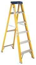 Louisville Ladder® FS2000 Series Pioneer Fiberglass Step Ladders