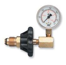 Cylinder Pressure Testing Gauges