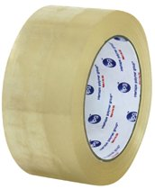 Intertape Polymer Group Light Duty Acrylic Carton Sealing Tapes