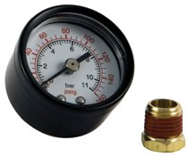 Compressor Gauges