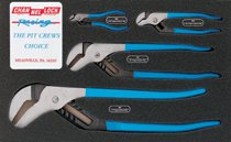 Channellock® Tongue and Groove Plier Sets