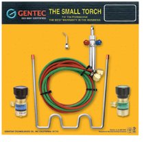 Gentec The Small Torch™ Kit