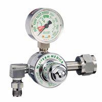 Western Enterprises M1 Series Preset Pressure Gauge Regulators