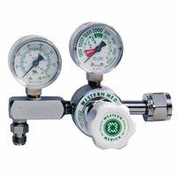 Western Enterprises M1 Series Pressure Gauge Regulators
