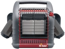 Mr. Heater® Portable BIG Buddy Heaters